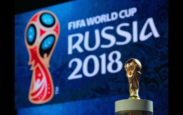 Argentina fue confirmada como cabeza de serie para el Mundial