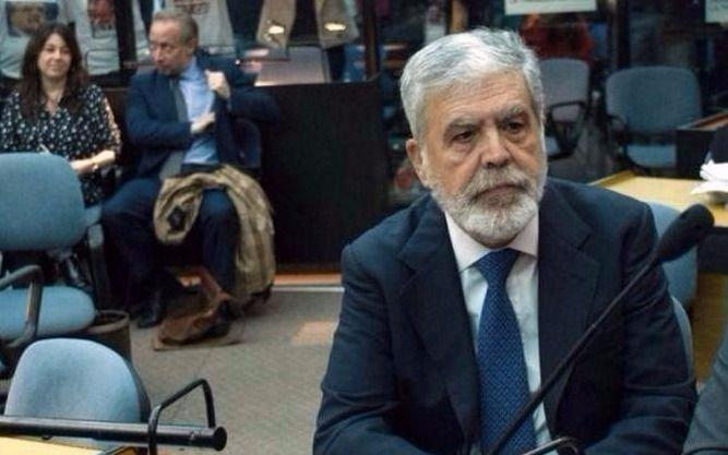 El juez Rodríguez pidió el desafuero de Julio De Vido a la Cámara de Diputados