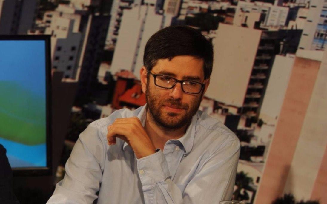"""Amoretti pidió al Municipio tener un """"grado mayor de transparencia"""""""