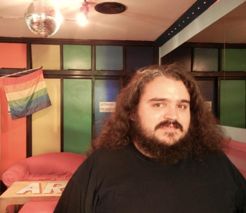 El Festival Asterisco de cine LGBTIQ, en noviembre y con nuevo director: Diego Trerotola