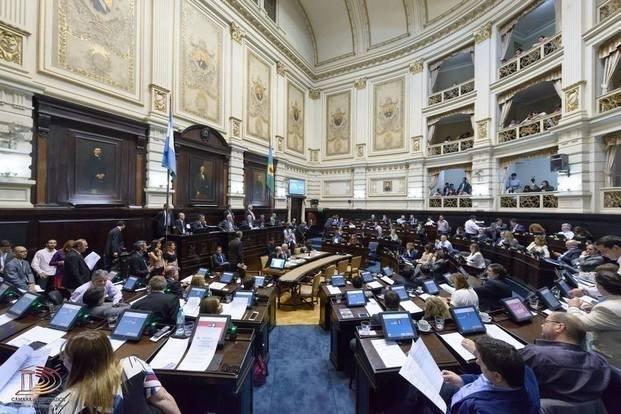 Arranca en la Legislatura el debate del Presupuesto bonaerense 2018