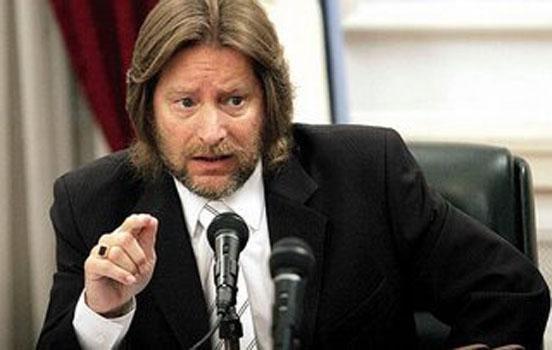 Presentan una denuncia contra el ex juez Rozanski