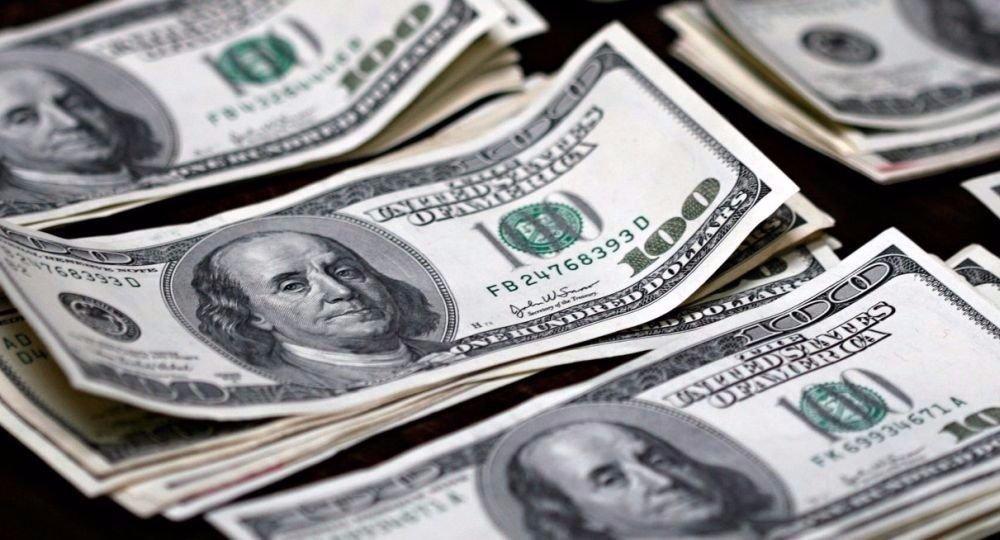 En el último día de octubre, el dólar cerró a$ 17,93