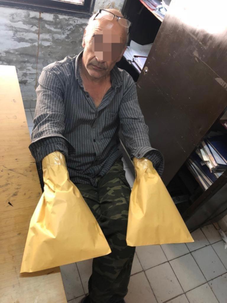 Perversión y locura, la trama detrás del crimen de San Carlos