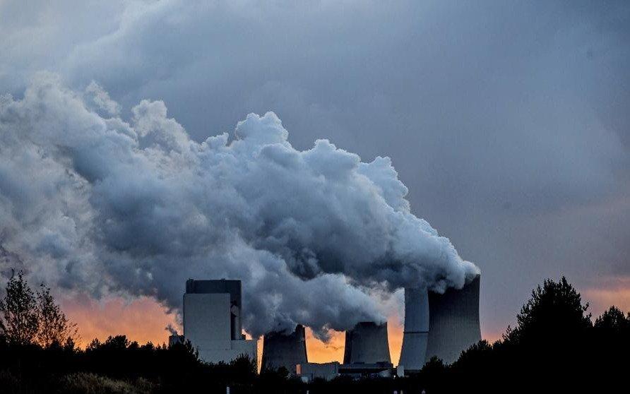 El cambio climático aumenta dos tercios las pérdidas económicas