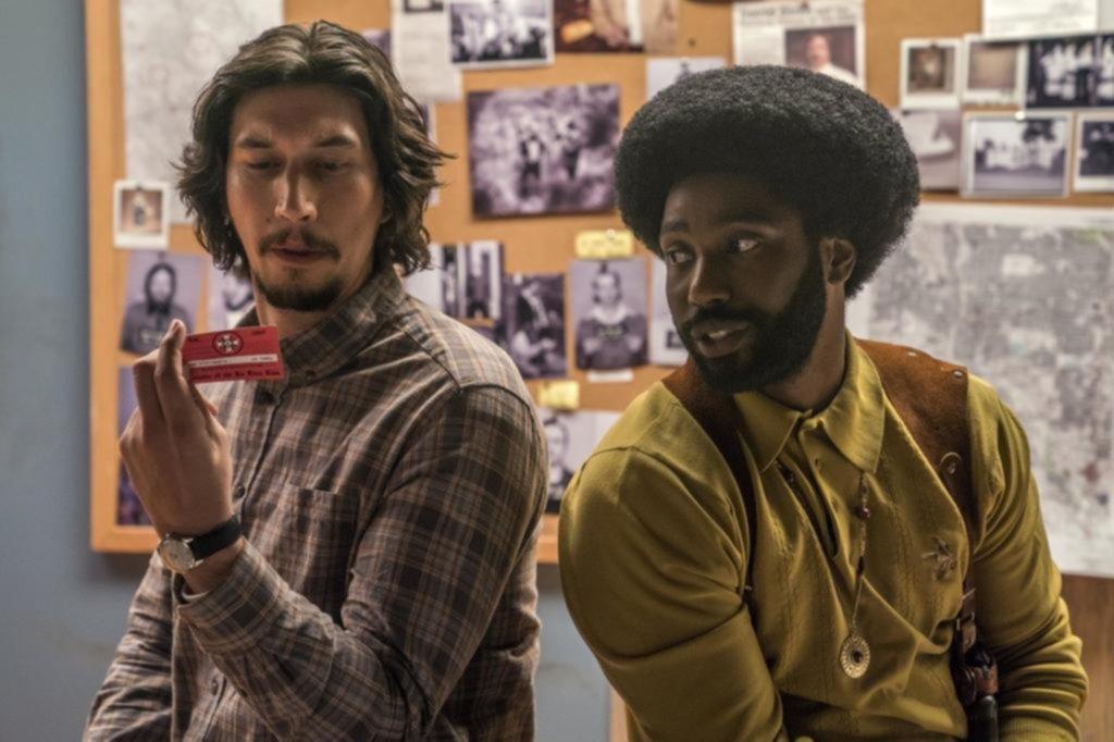 Festifreak: películas infinitas, Godard y Spike Lee, en la fiesta del cine independiente