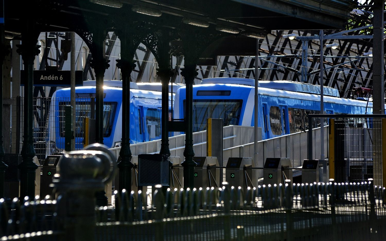 El tren Roca vuelve a conectar Berazategui con Bosques