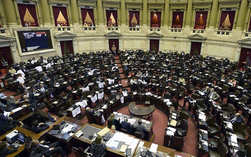Diputados opositores ratificaron su pedido de sesión especial por el gas