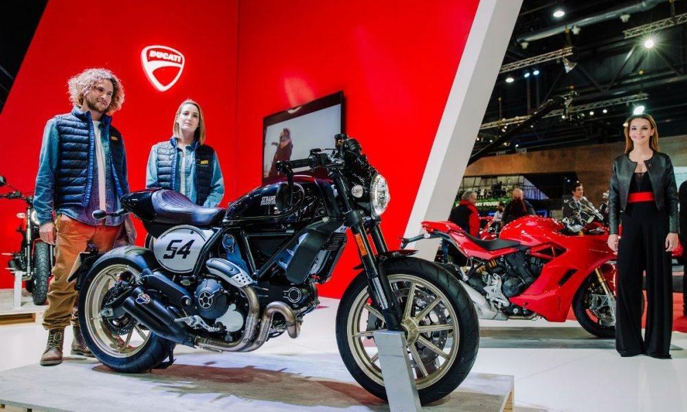 Llega por primera vez un salón de motovehículos a la Rural de Palermo