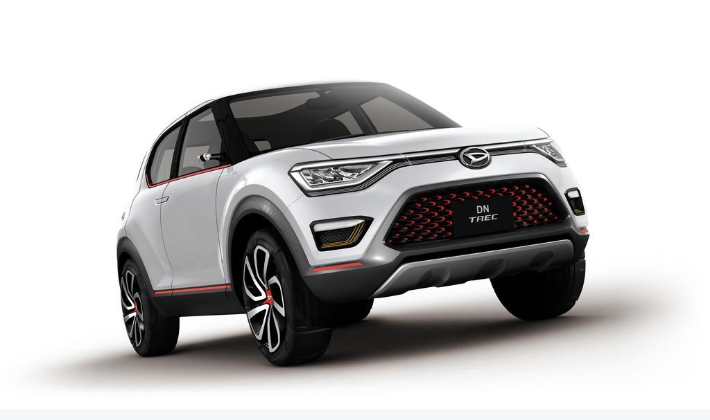 Toyota prepara un nuevo utilitario deportivo compacto