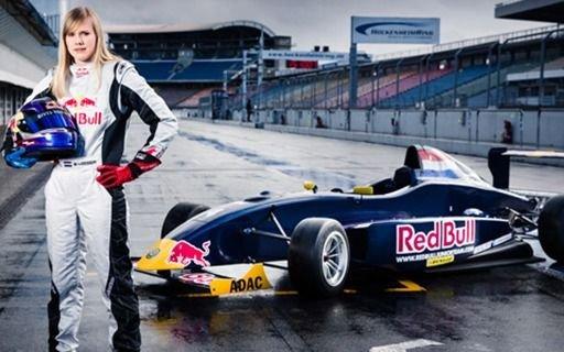 La Fórmula 1 sale a la pista con una categoría exclusiva para mujeres