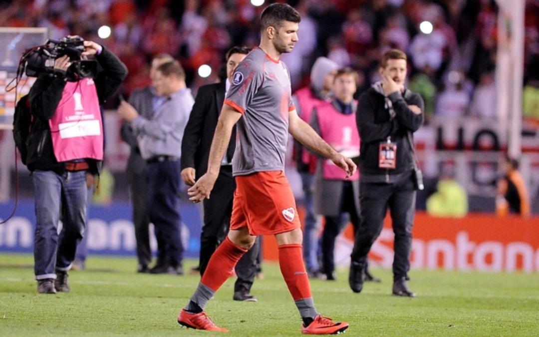 """Gigliotti muy duro: """"A la final de la Copa llegarán los que el VAR tenga ganas"""""""