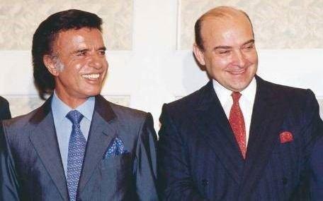 Sobresueldos: confirman la condena para Carlos Menem y Domingo Cavallo
