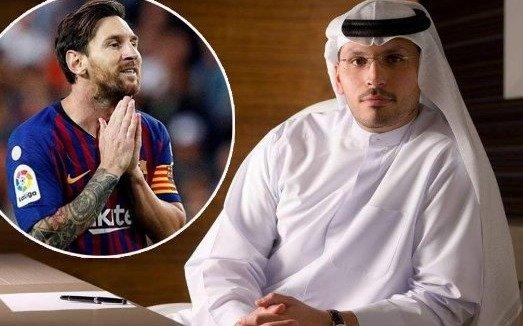 El titular del City confesó que quiso contratar a Messi pero... ¿por qué no se pudo?