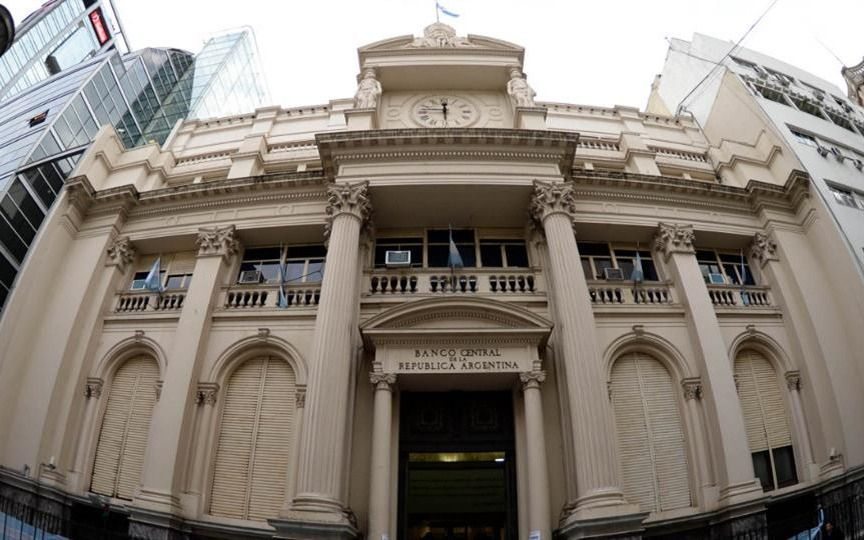 Un jamaiquino ocupará la oficina del FMI en Buenos Aires