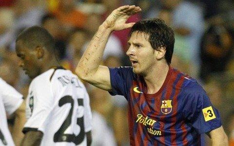 Signorini, expreparador físico de Maradona, defendió a Messi y criticó al entrenador