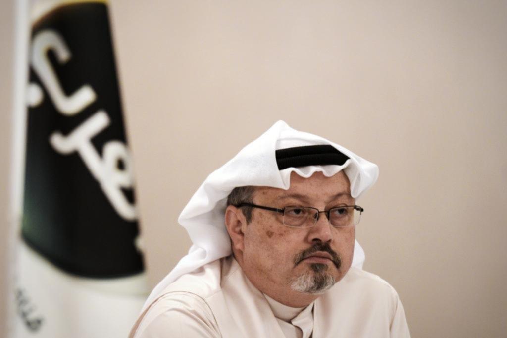 Arabia Saudita confirma que Khashoggi fue asesinado en el consulado de Estambul