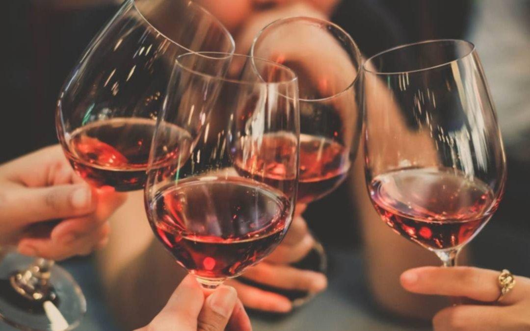 Furor: aprobaron la propuesta y…¡se viene el vino en lata!