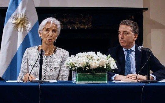 Alivio para Macri: el FMI aprobó acuerdo y libera ayuda inmediata