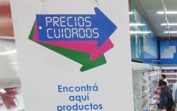 El gobierno aprobó subas de hasta 12% en productos con Precios Cuidados