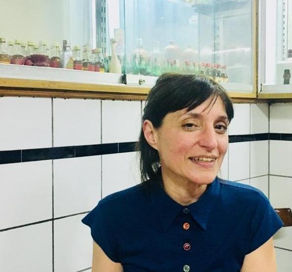 Presentan la nueva novela de la escritora Tamara Domenech