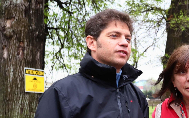 Piden que se impugne la candidatura deKicillof por no cumplir con el requisito de residencia en territorio bonaerense