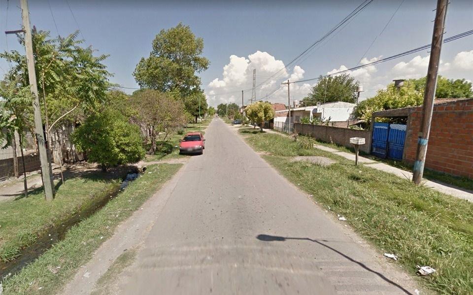 Un nenito de tres años murió luego de ser atropellado por un patrullero en Melchor Romero
