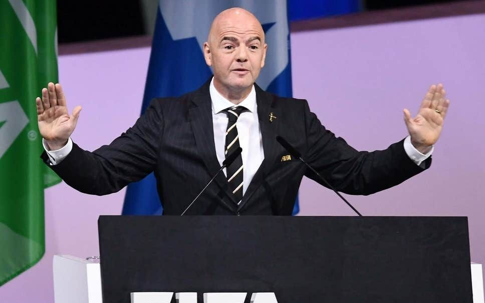 El Mundial de Clubes con muchas novedades: ahora anuncian la Sede