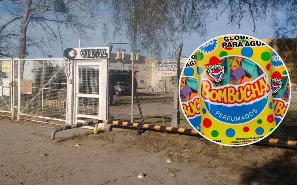 """Carnaval sin """"Bombuchas"""": cerró la histórica fábrica de globitos de agua luego de 70 años"""