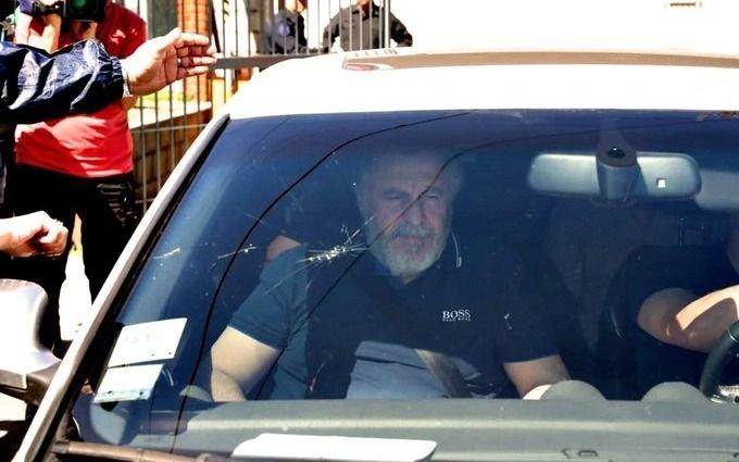 Cristóbal López y De Sousa ya se encuentran en libertad