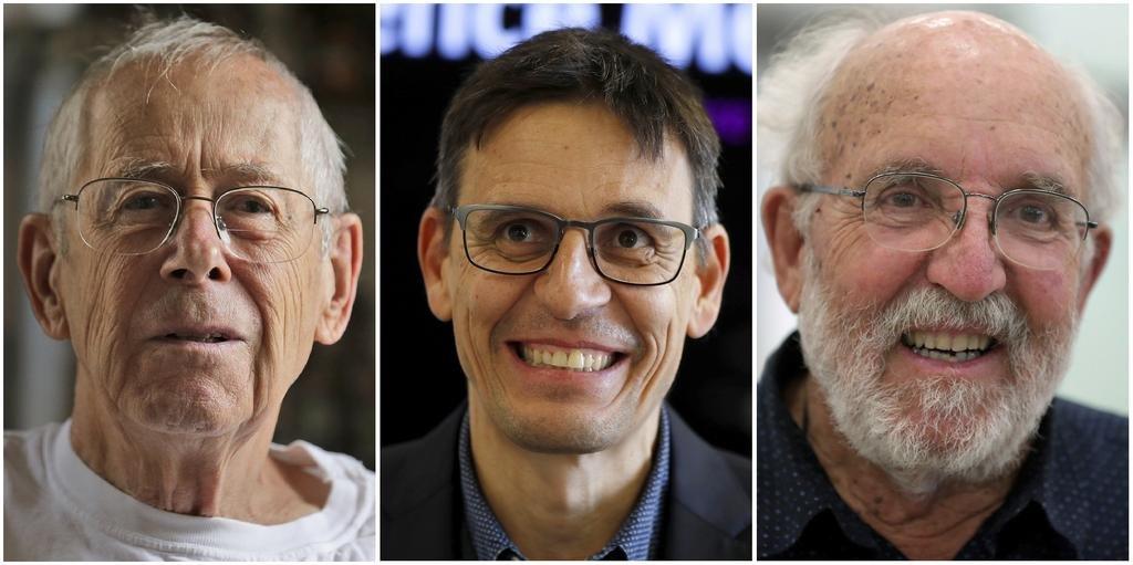 Los descubridores de los primeros exoplanetas ganaron el Nobel de Física