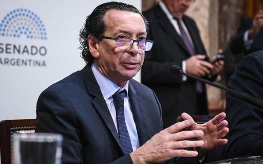 """Sica explicó el alcance de medidas que enviará el Gobierno para el """"desarrollo productivo"""""""