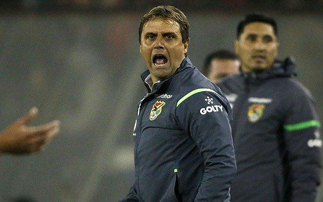 Hoyos ya es entrenador de Aldosivi