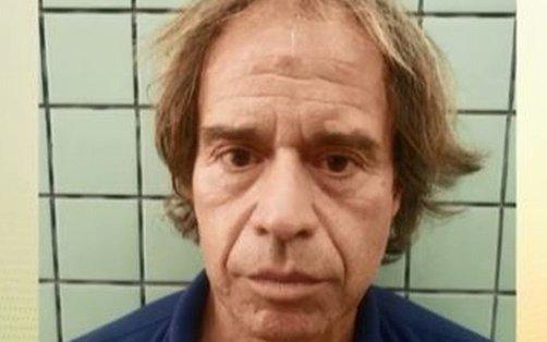 """""""Maguila"""" Puccio deberá presentarse una vez por mes en un juzgado brasileño"""
