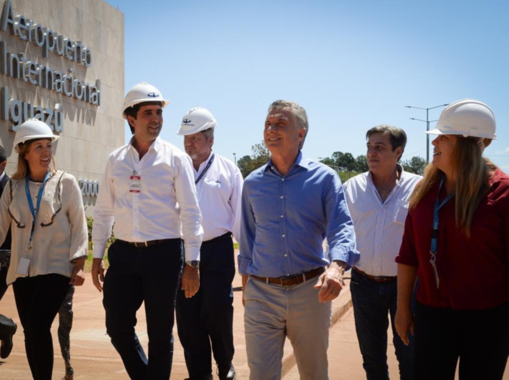 Mauricio Macri y Lavagna en contra de una suba sobre Bienes Personales