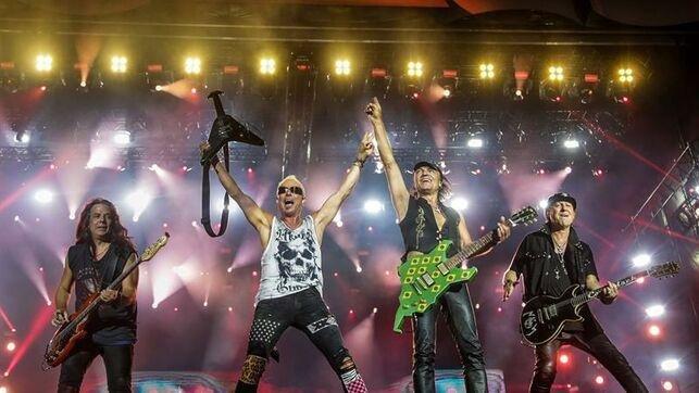 Iron Maiden será nombrado visitante de honor