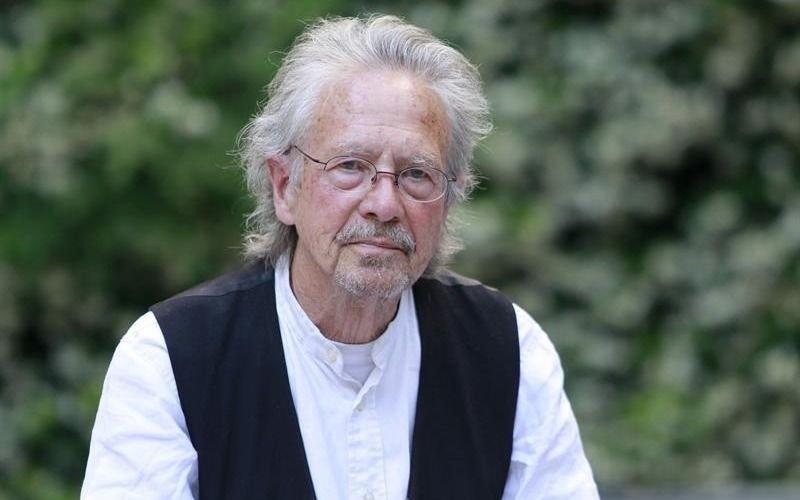 Peter Handke, el eterno provocador
