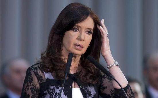 Volvió Cristina Kirchner de Cuba y retoma actividades de campaña