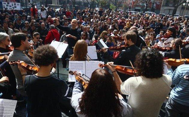 Trabajadores del Teatro Argentino advirtieron que no participarán de una ópera por la situación edilicia