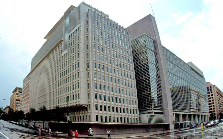 Para el Banco Mundial, la economía de Argentina caerá 3,1 % en 2019, y 1,2 % en 2020
