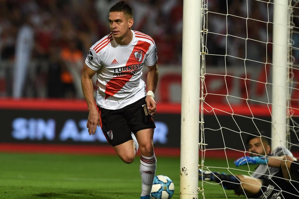 River es semifinalista de la Copa Argentina, casi sin despeinarse