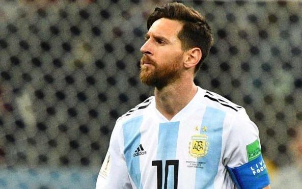 Messi puede volver en el próximo partido de la Selección ante un rival muy especial