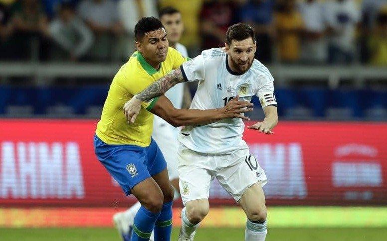 Confirmado: antes de fin de año la Selección jugará un clásico contra Brasil