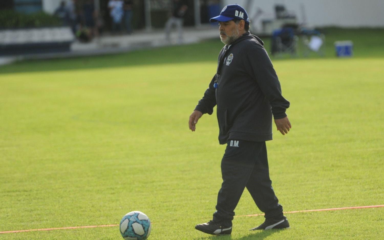 Apareció una nueva supuesta hija de Diego Maradona