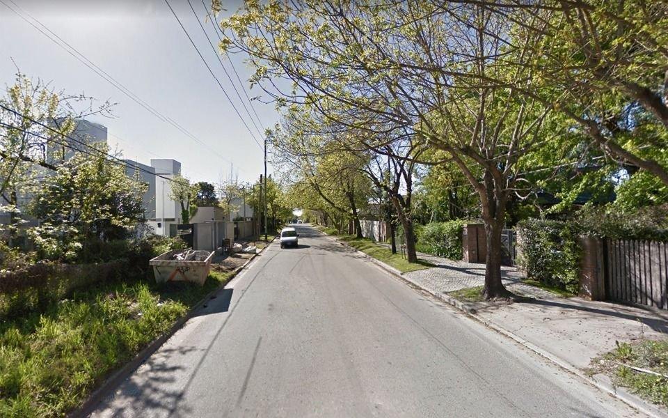 Otra víctima del tránsito en la Región: murió un motociclista en City Bell