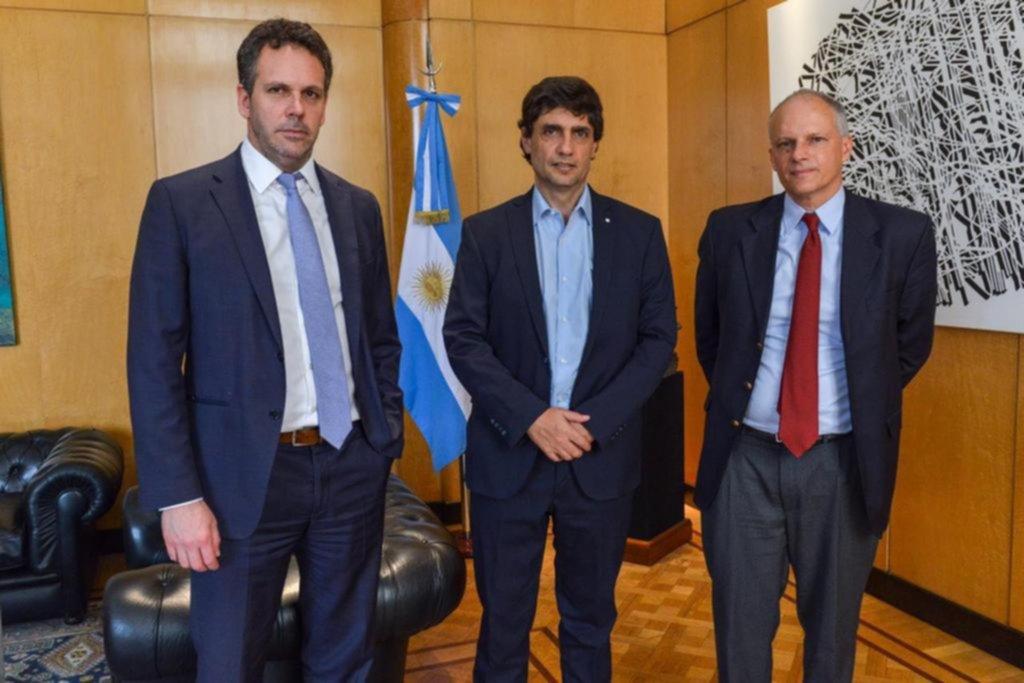 Cómo sigue el acuerdo con Argentina, uno de los temas clave en la asamblea del FMI