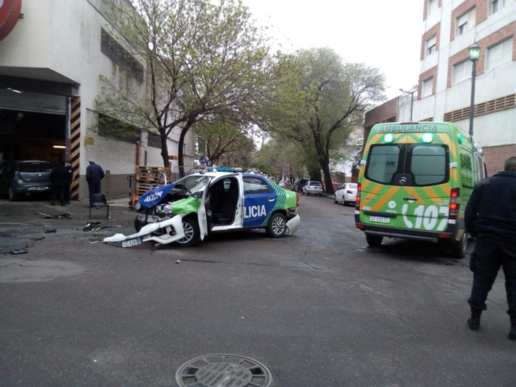 Los Hornos: murió un nene de 13 años al ser atropellado cuando iba en bici