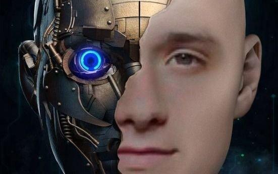 ¿Venderías tu cara por poco más de 100 mil euros para que la lleve una horda de robots?