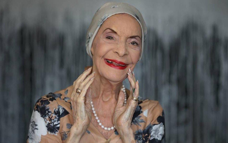 Falleció Alicia Alonso, la leyenda cubana de la danza