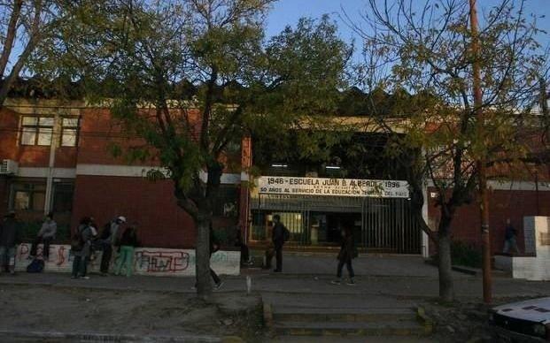 Un caso de tuberculosis encendió las alarmas en una escuela de La Plata